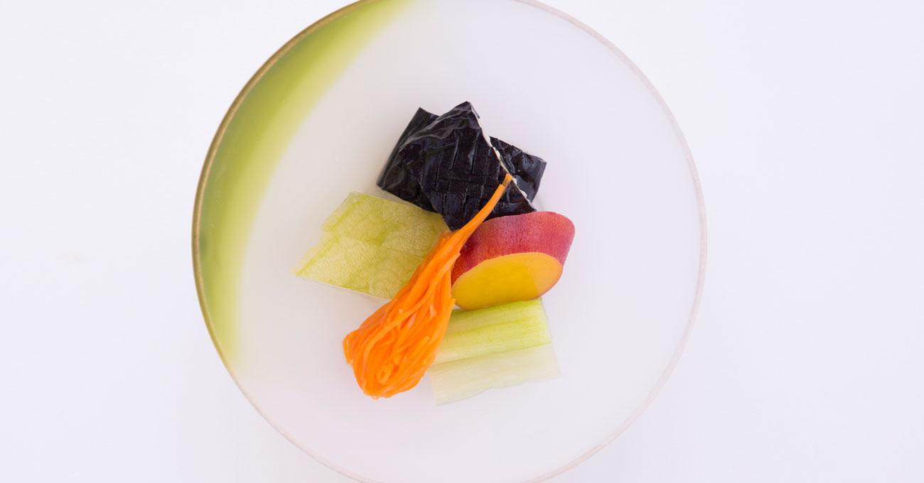เรียวกัง ยูโนโกะออนเซ็น จังหวัดโอคายามะ คิฟุโนะซาโตะ อาหาร