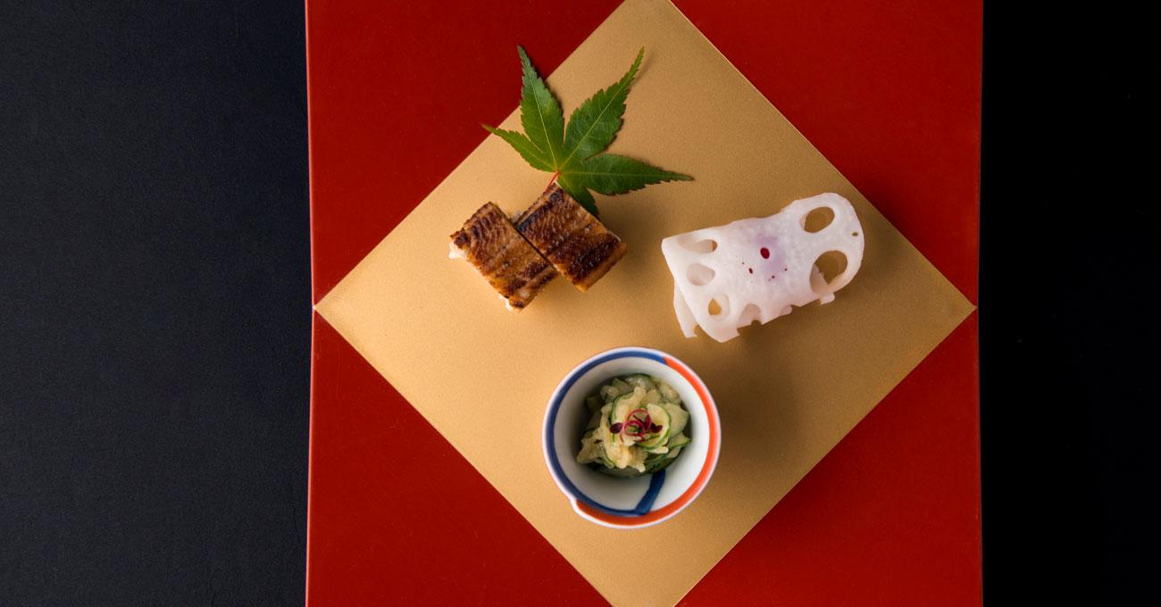Auberge Kifu no Sato Cuisine