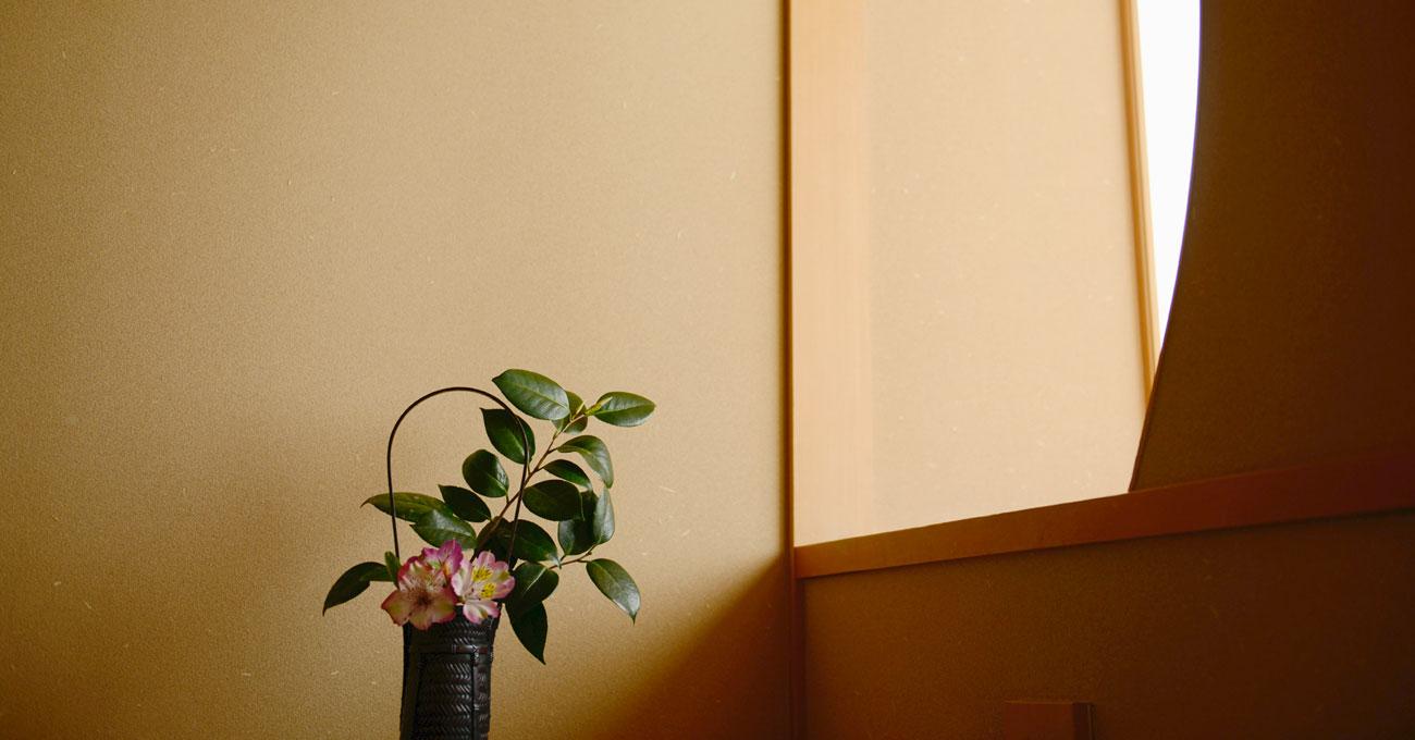 湯郷温泉旅館 季譜の里 客室